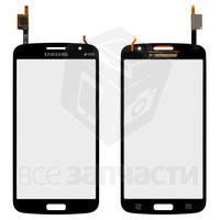 Сенсор Samsung G7102 Galaxy Grand 2 Duos, G7105 Galaxy GRAND 2 G7106 черный