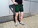Шорты мужские зеленые бренд ТУР модель Дэнди (Dandy)размер  S, M, L, XL, фото 2