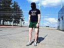 Шорты зеленые мужские ТУР Dandy от Производителя S, M, L, XL, фото 3