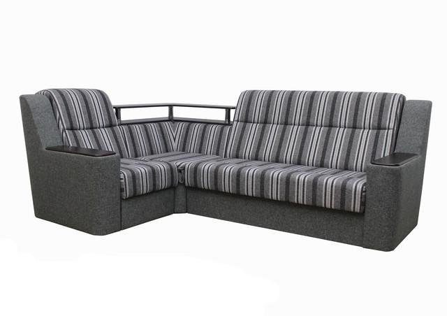 """Угловой диван """"Винстон"""". Фабрика """"Мебель Софиевки"""""""