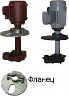 Ремонт станочных насосов СОЖ (ПА-22, П-25М)