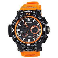 Часы Casio g shok