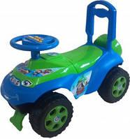 Машинка для катания  0142  06UA