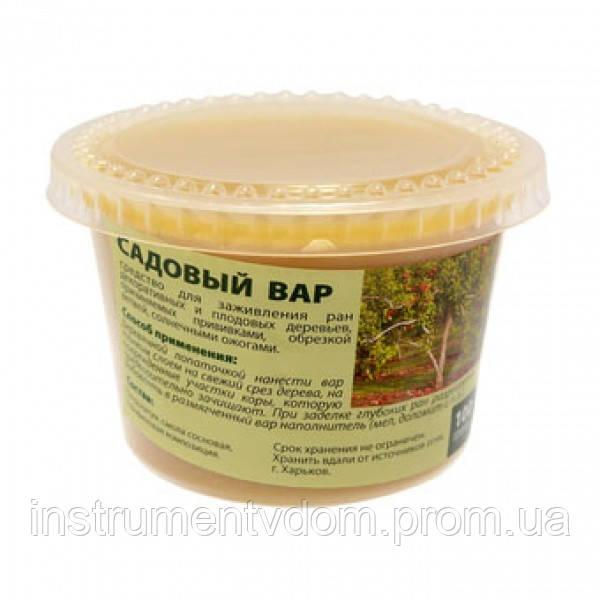Садовый вар, 100 г (упаковка 10 шт)