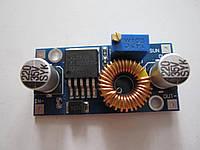 Модуль понижающего dc-dc преобразователя XL4005 (LM2596)