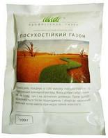 Семена газонной травы Засухоустойчивый газон 100 г Профессиональные семена