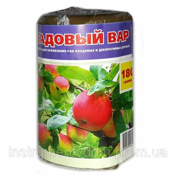 Садовый вар, 180 г (упаковка 10 шт)