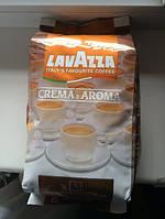 Кофе Lavazza лаваза Crema e Aroma в зёрнах 1 кг