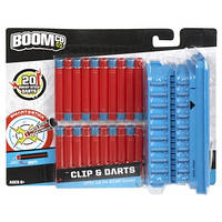 BOOMco.Clip & Dart Pack