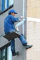Герметизация и ремонт межпанельных швов домов