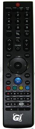 Пульт ДУ Galaxy Innovations S-8120, фото 2