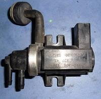 Преобразователь давления турбокомпрессора (клапан возврата ОГ) VWTouareg 2.5 R5 tdi2002-20101J0906627, Pie