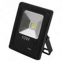 Светодиодный прожектор LP 10W, 220V, IP67 Premium, фото 1