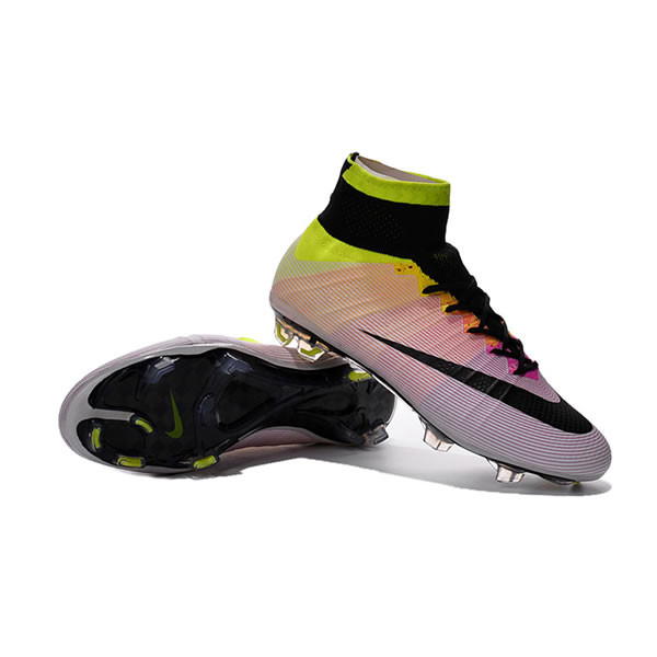 Мужские бутсы Nike Mercurial Superfly FG