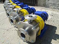 Ремонт промышленых насосов (ЦНС, ЦНСк, ВН-3, СЦВ-0,5, СЦВ-1, СЦВ-1,2)