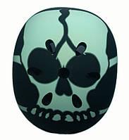 Шлем котелок (веселый роджер)