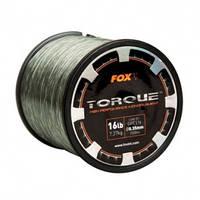 Леска монофильная Fox Torque