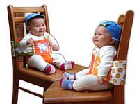 Как выбрать стульчик для кормления