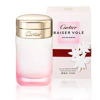 Cartier baiser vole woman (товар при заказе от 1000грн)