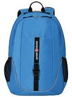 Рюкзак для ноутбука SwissGear SA6639 Neon Blue Computer Backpack