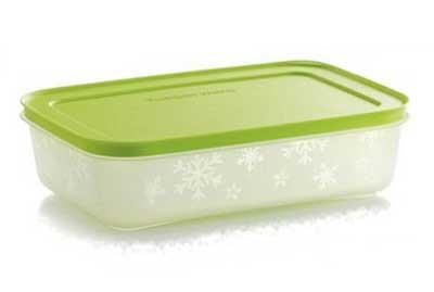 Охлаждающий лоток (1 л) низкий для заморозки полуфабрикатов.