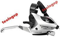 Моноблоки Shimano - ST-EF50-7 пара