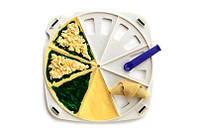 Форма для круассана - Кудесница с ложечкой Tupperware, фото 1
