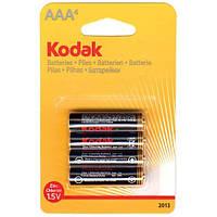Батарейки Kodak R3, ААA