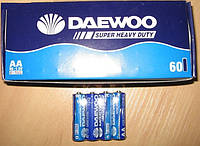 Батарейки DAEWOO R6-S, AA