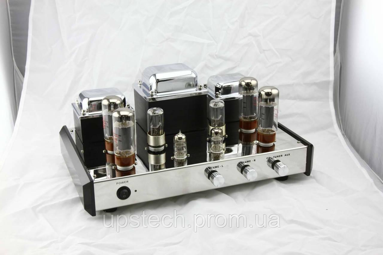 Yufeng PP-34c Усилитель звука ламповый