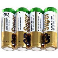 Батарейки GP R6 (AA) Щелочная ALKALINE