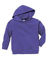 Худи Rabbit Skins Fleece Pullover Hood Purple