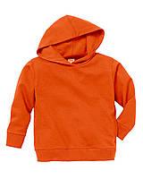 Худи Rabbit Skins Fleece Pullover Hood Orange