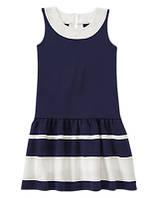 Летнее платье на девочку 6-7 лет Gymboree (США)