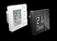 Суточный комнатный терморегулятор для скрытой проводки SALUS VS05