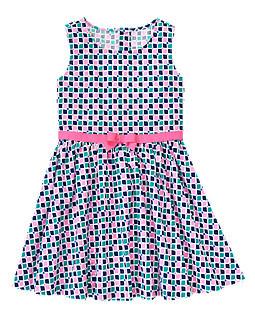 Летнее платье для девочки 8 лет Gymboree (США)