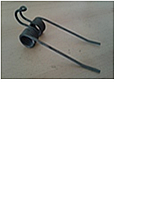 Граблина Сигма Д=5 мм пресс подборщик Sigma, НДС, Налож платеж