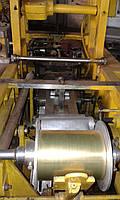 Автомат фасовочный для плавленного сыра и паштета М6-АРУ брикетами в алюминиевую фольгу