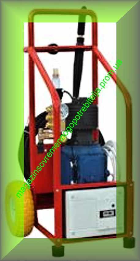Аппарат высокого давления АР 760/17 Компакт