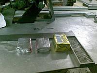 Фасовочный автомат КОРАЦЦА 10-25гр.