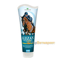 Alezan (Алезан) блеск-шампунь для гривы и хвоста лошадей, 250 мл, АВЗ