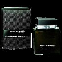 ANGEL SCHLESSER ESSENTIAL BLACK POUR HOMME 100 ML