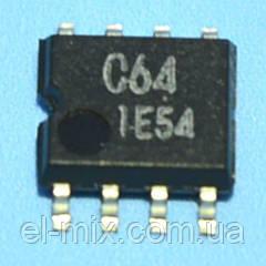 Микросхема 24с64F-W  SO-8  Rohm