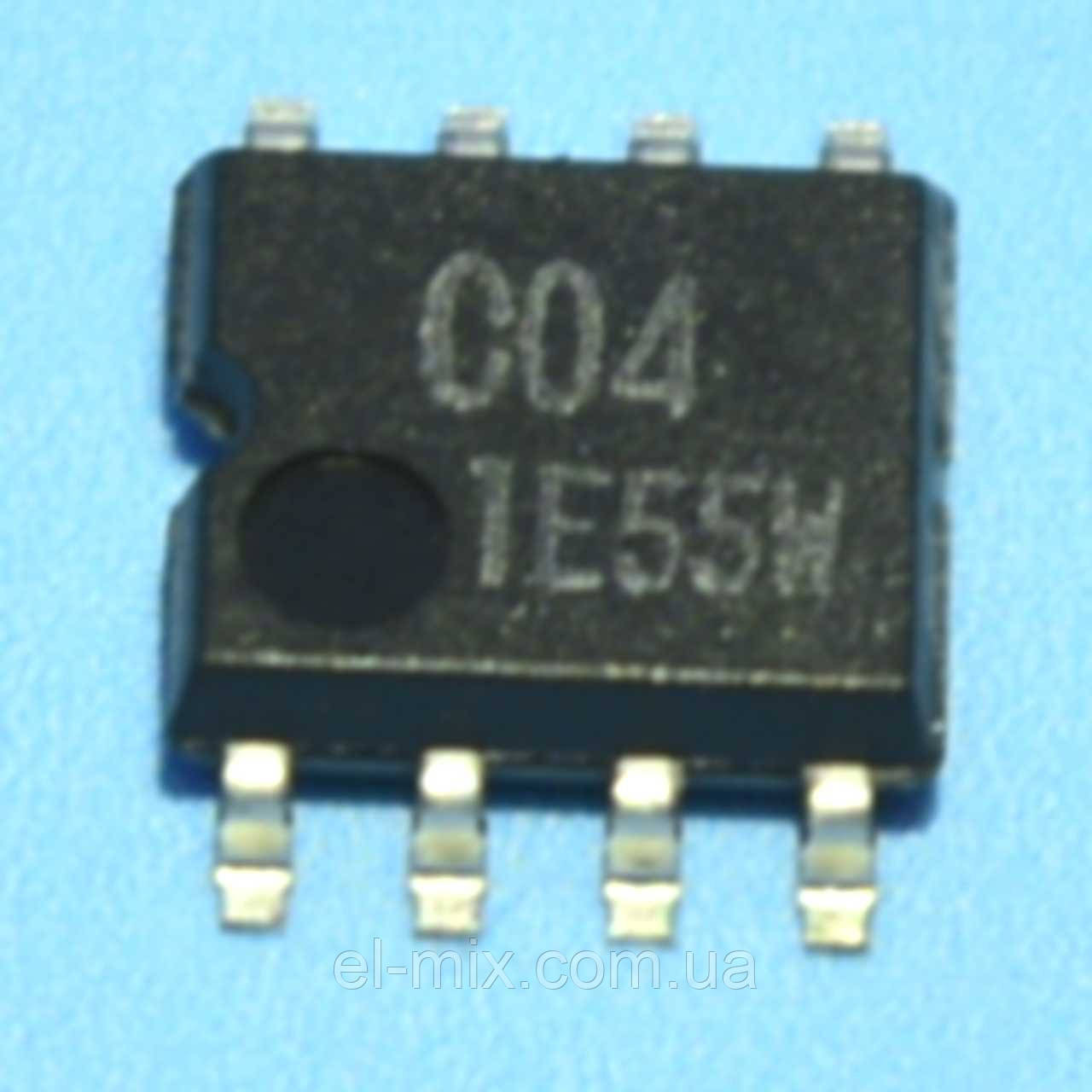 Мікросхема 24с04F-W SO-8 Rohm