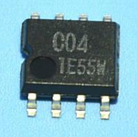 Микросхема 24с04F-W  SO-8  Rohm