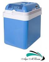 Термобокс электрический для перевозки и хранения семени хряка, 21л