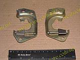 Фиксаторы замка двери (ракушки) Ваз 2101 2102 2103 2104 2105 2106 2107 правый+левый (2шт), фото 2