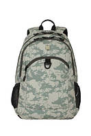 Рюкзак для ноутбука SwissGear SA6621 Light Green Camoflage