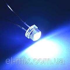 Светодиод  d4,8мм белый 20lm OSAWFL56C1A-HCRI  Optosupply