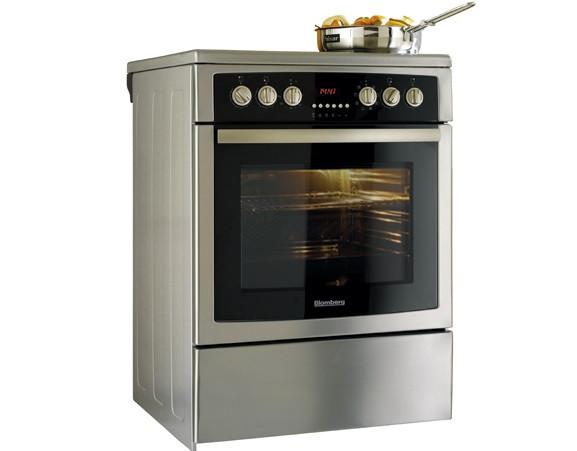 Плити кухонні побутові